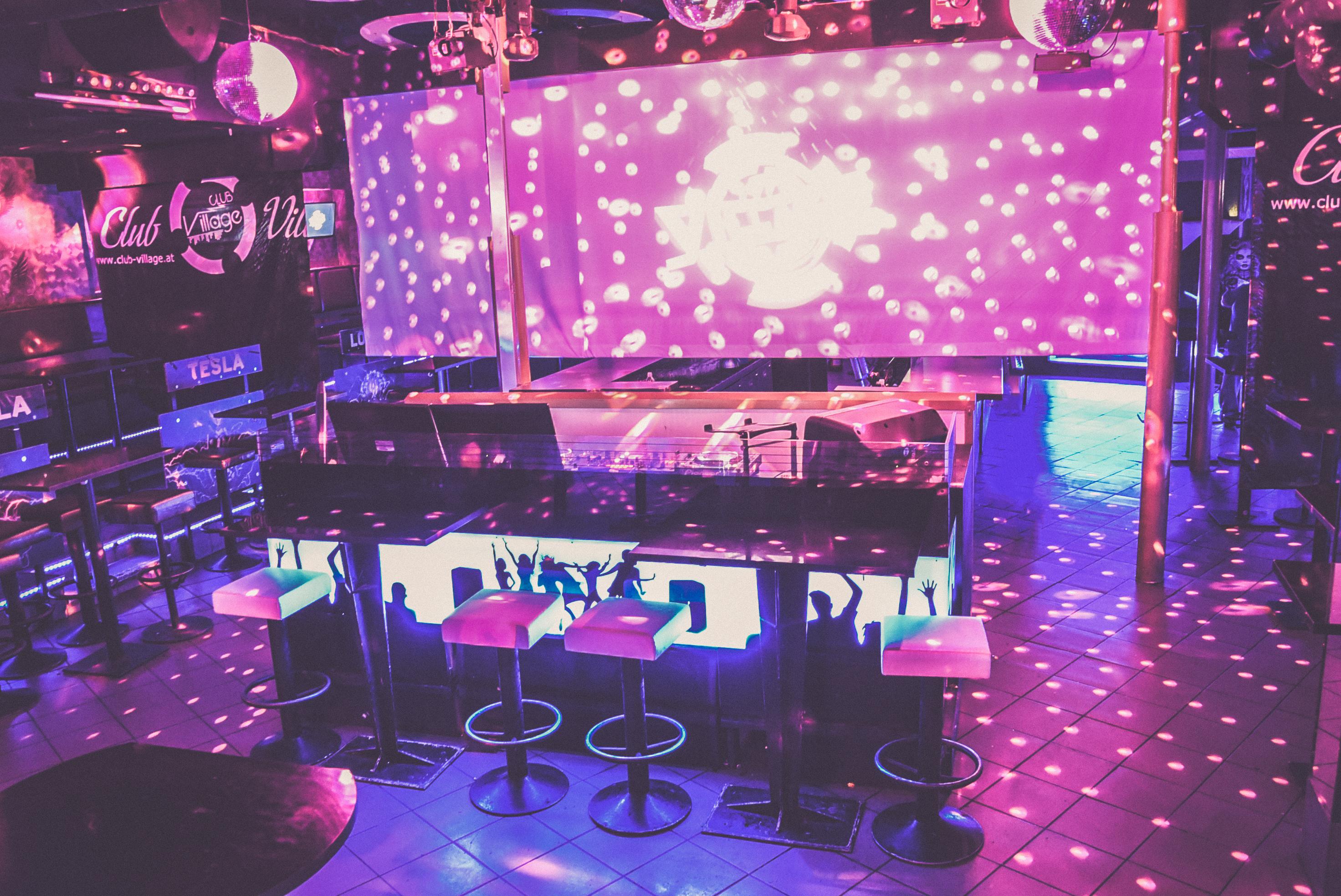 club village - Photo